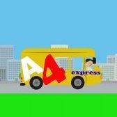 A4 express